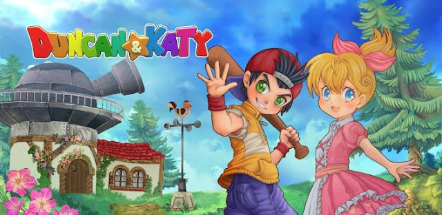 Duncan and Katy v1.04 APK