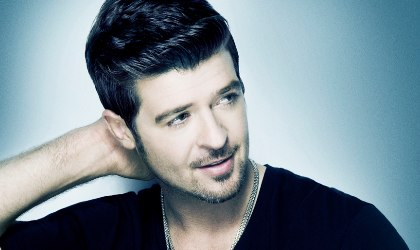 Robin Thicke Blurred Lines Uncensored