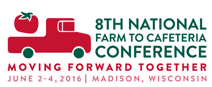 Farm2Cafeteria Conference Madison WI