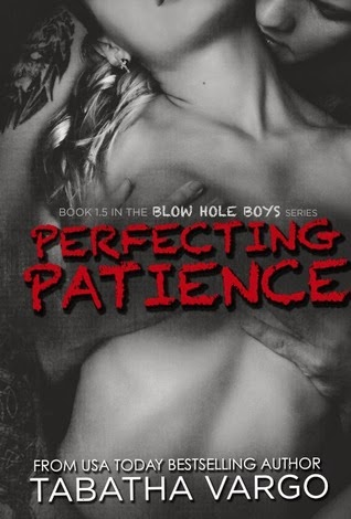 http://www.amazon.com/Perfecting-Patience-Blow-Hole-Boys-ebook/dp/B00E1AVX1A/ref=pd_sim_kstore_1