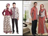 Cari Busana Muslim Trendy