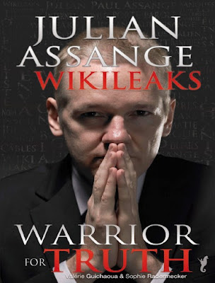 Warrior  Truth - Julian Assange