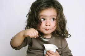 Probiotic yogurt reduce the risk of infection in children