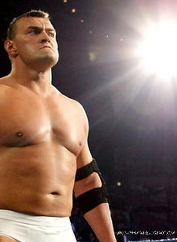 WWE CHAMPS: VLADIMIR KOZLOV