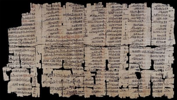 The Egyptian Dream Book