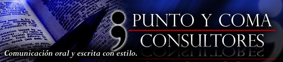 PUNTO Y COMA CONSULTORES