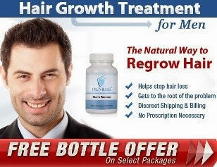 Provillus For Hair Growth