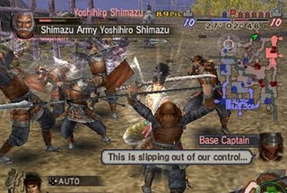 Download Samurai Warriors 2 Full RIP (Only 542 MB) img 2