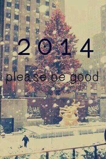 W tym ostatnim dniu roku....