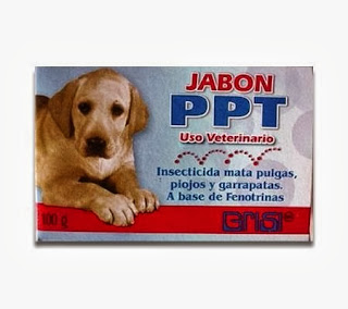 Los jabones para bañar a tu perro