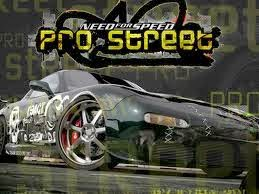 Free Download PC Games : Need For Speed ​​Pro Street