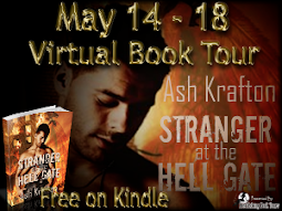 May 16th - Kindle Freebie Book Blitz!