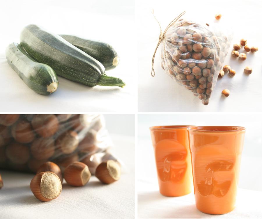 Regalo sano DEF Deco: Caja de fruta tuneada con productos de la huerta2