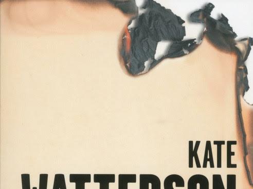 Parmi les cendres de Kate Watterson
