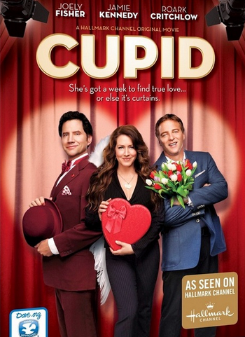 Corporação Cupido Dublado 2014