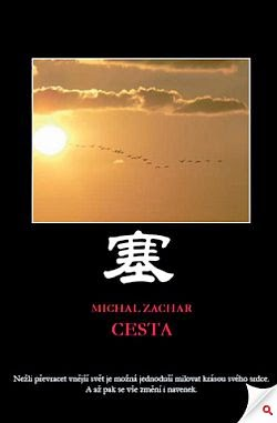 E-book zdarma - CESTA
