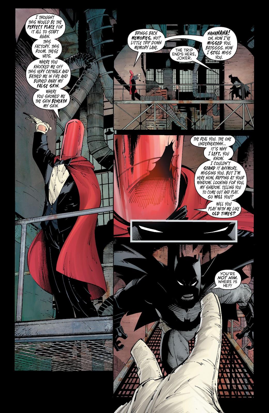 Batman (2011) Issue #13 #28 - English 21