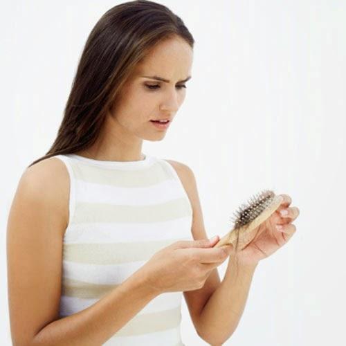 Tips Mengatasi Rambut Rontok