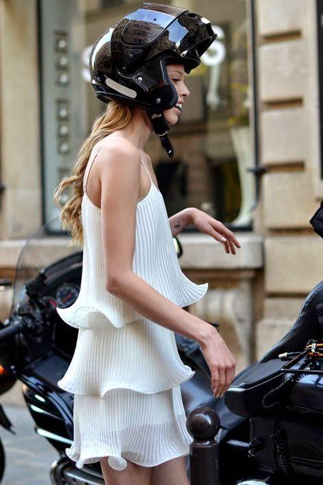 Pure Street style