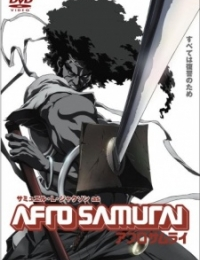 Afro Samurai the Movie (Dub)