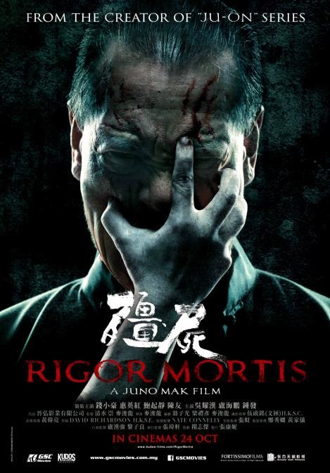Rigor Mortis Legendado