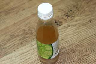 Ginger infused Vinegar for Dandruff and Clarifying Hair DIY home remedy