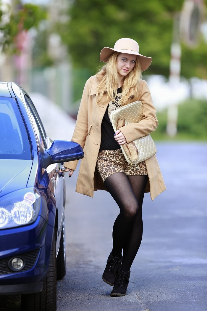 módní blogerka, style without limits, lucie srbová, jak se stylově obléct