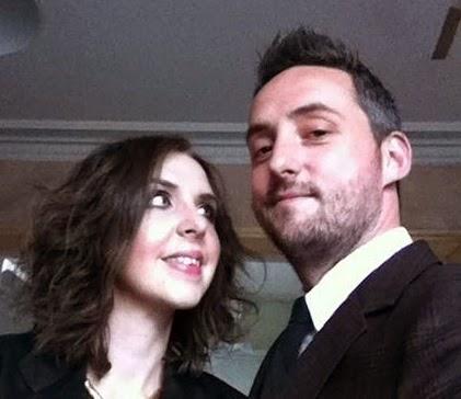 Kate & Steve