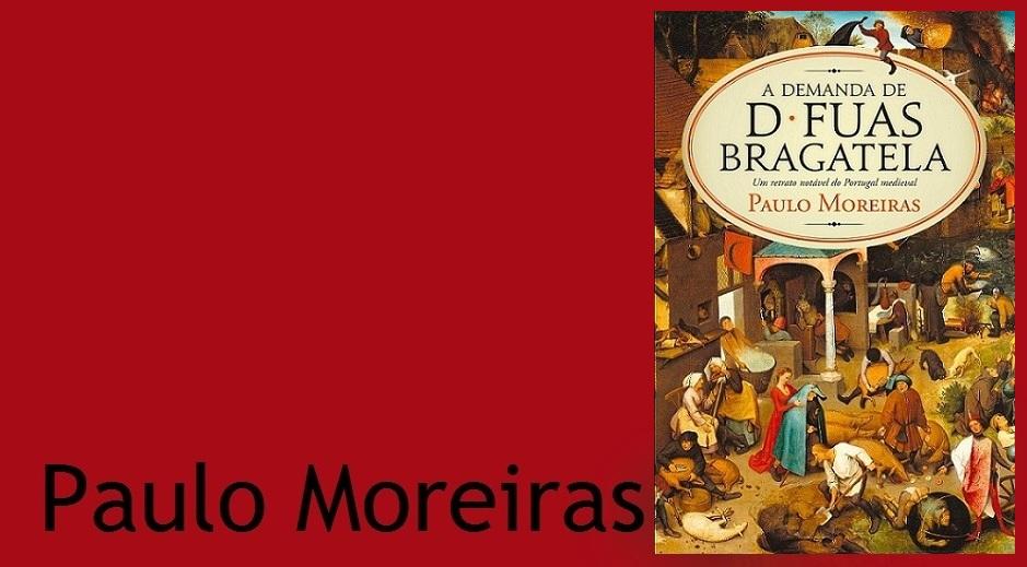 Paulo Moreiras