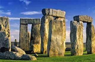Misteri Asal Batu Stonehenge Akhirnya Terungkap
