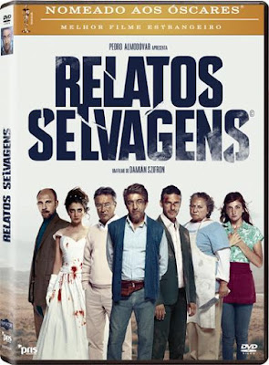 Relatos Selvagens Dublado