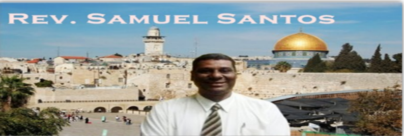 REV SAMUEL SANTOS