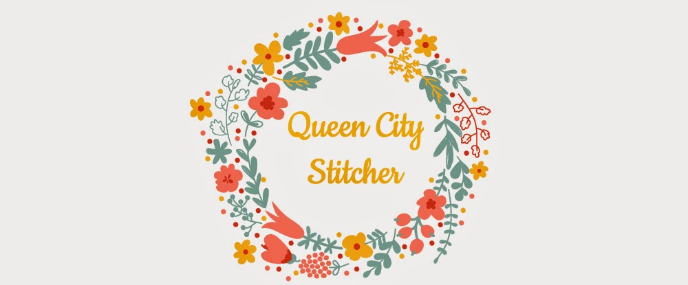 Queen City Stitcher