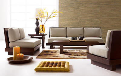 Simple Living Room Design5