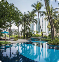 Selections of Thailand Hotels - Chatrium Residence Sathon Bangkok