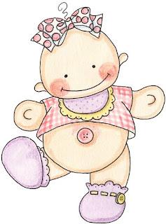 Desenhos de bebê