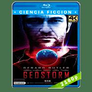 Geo-Tormenta (2017) 4K UHD Audio Dual Latino-Ingles