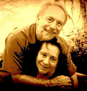 Rubén y Andrea