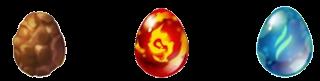 Lista - Tempo de chocamento de ovos