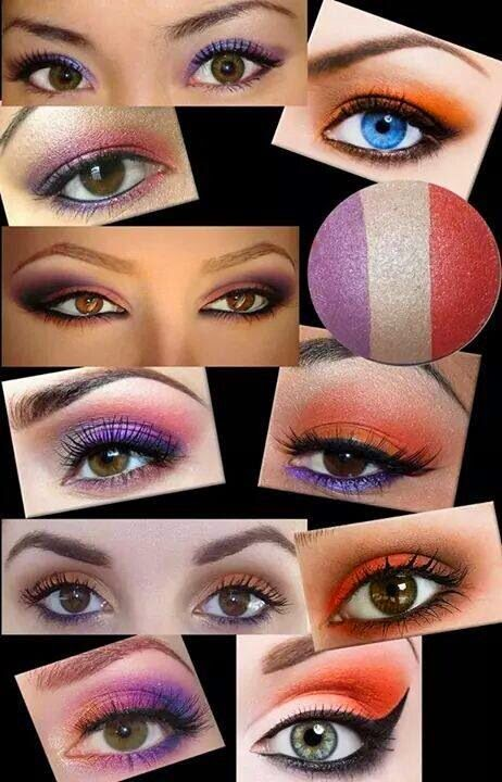 makeup ideas mary kay