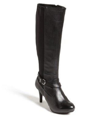 Curvy Fashionista Wide Calf Boots Me Too Maddi Boot at