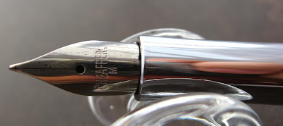 Sheaffer Intensity