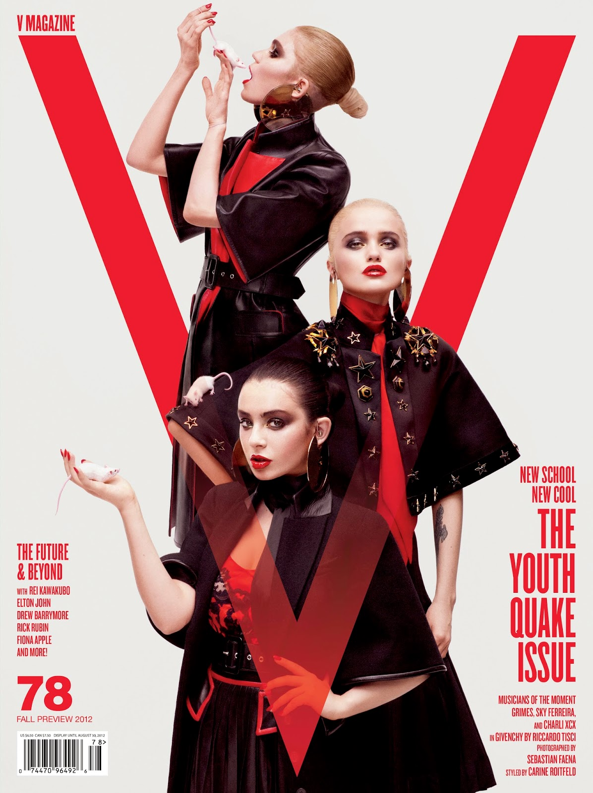 Fashionmonger - Página 4 9