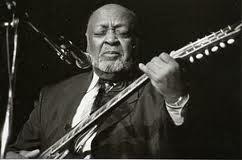 Robert Lockwood Jr Maestros del Blues