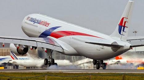 Seluruh Penumpang dan Kru MAS MH17 Dinyatakan Tewas