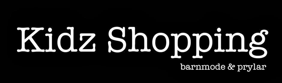 Kidz Shopping