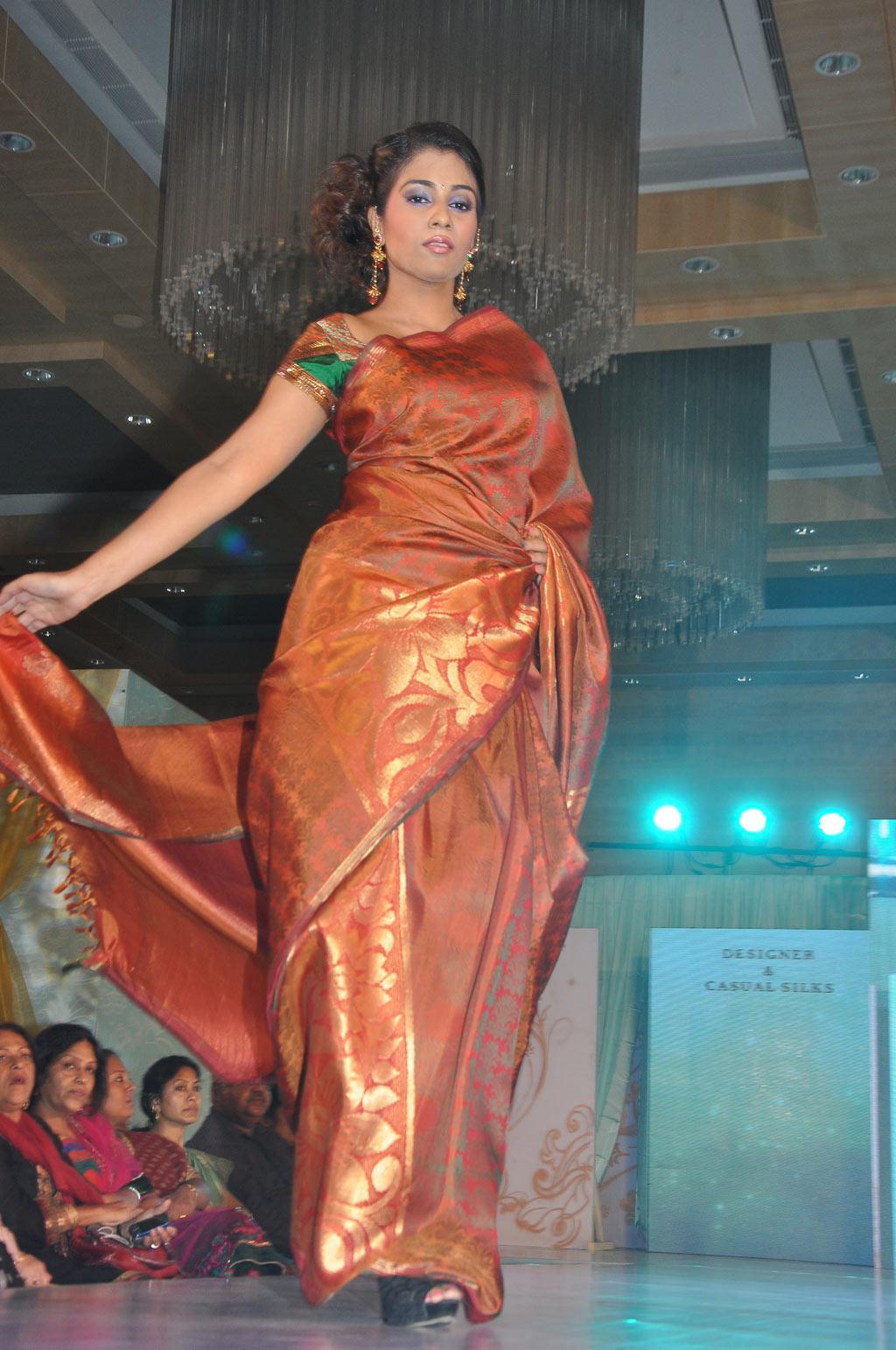 Palam Silk Saree Photos