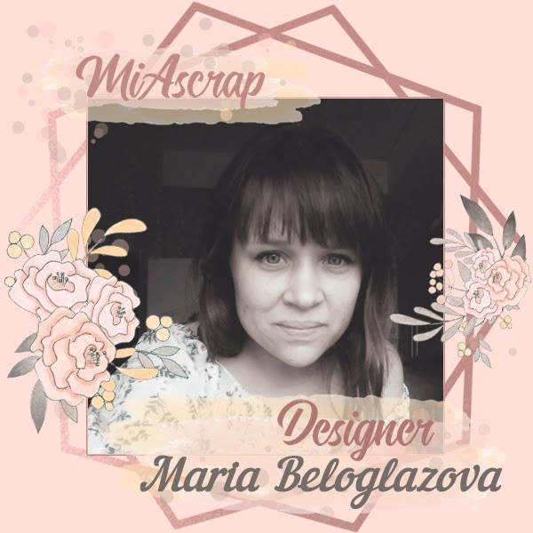 Мария Белоглазова