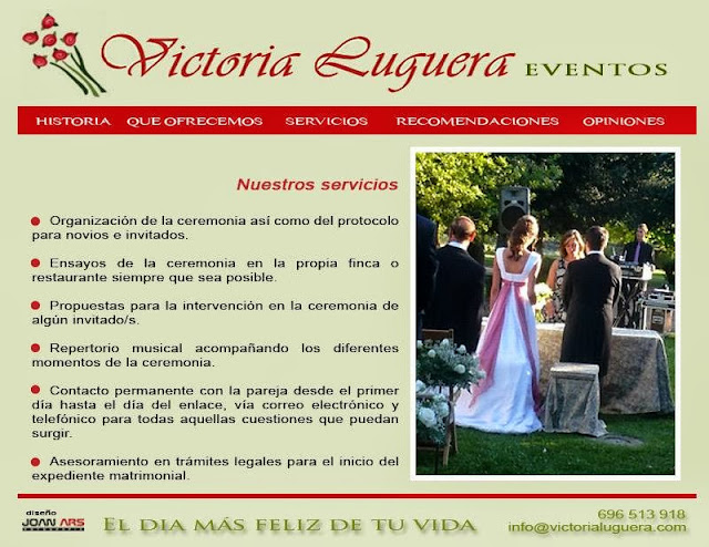victoria luguera maestro de ceremonias blog mi boda gratis mi boda rocks experience