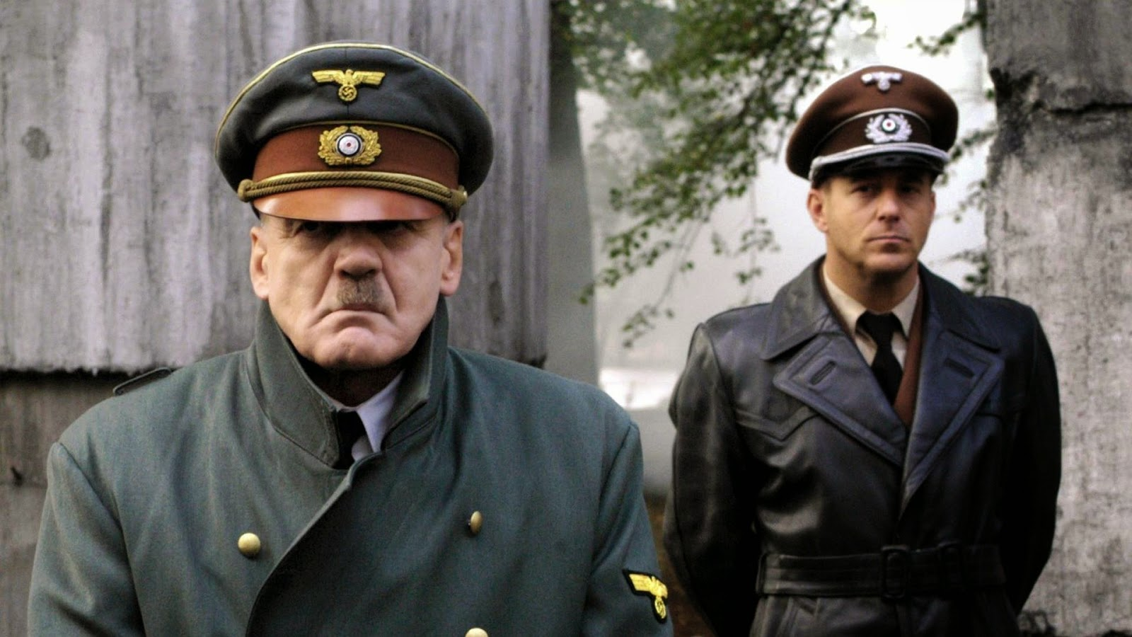 11 Anti-war And Anti-fascism Movies You Really Have To Watch - Downfall